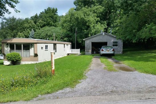 3 bed 1 bath Mobile / Manufactured at 6279 HILTS RD DANSVILLE, NY, 14437 is for sale at 24k - google static map