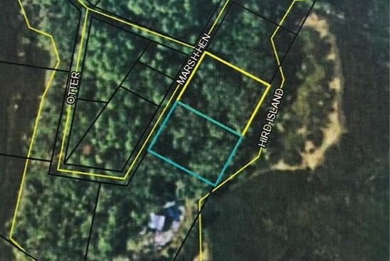 null bed null bath Vacant Land at  Bal Mar Hird Is Darien, GA, 31305 is for sale at 35k - google static map