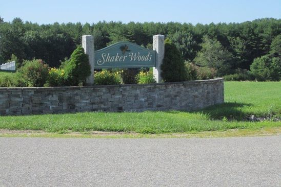 null bed null bath Vacant Land at 7 Hay Brook Dr Alfred, ME, 04002 is for sale at 90k - google static map