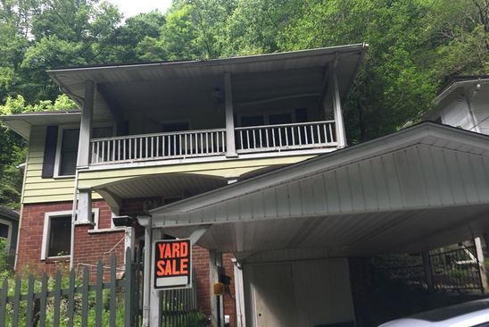 3 bed 2 bath Single Family at 169 JULIUS AVE PIKEVILLE, KY, 41501 is for sale at 30k - google static map