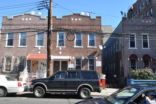 6 bed 2 bath Multi Family at 1124 Ward Ave Bronx, NY, 10472 is for sale at 699k - google static map