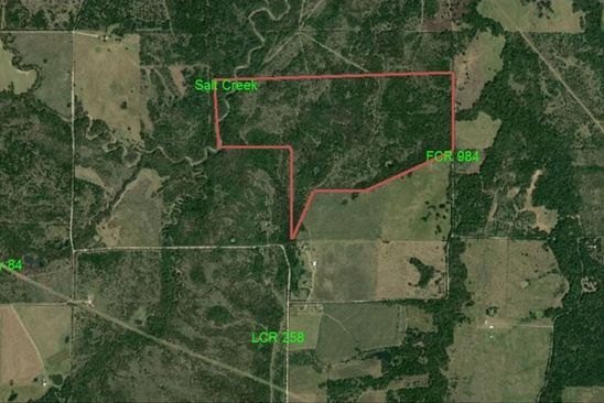 null bed null bath Vacant Land at  Tbd Fcr Mexia, TX, 76667 is for sale at 642k - google static map