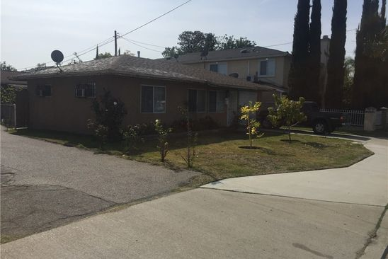 8 bed 4 bath Multi Family at 4550 LA MADERA AVE EL MONTE, CA, 91732 is for sale at 949k - google static map