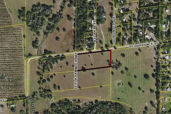 null bed null bath Vacant Land at 2796 Elk Hammock Way Arcadia, FL, 34266 is for sale at 75k - google static map