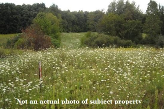 null bed null bath Vacant Land at 11640 SHEPHERD RD ONSTED, MI, 49265 is for sale at 87k - google static map