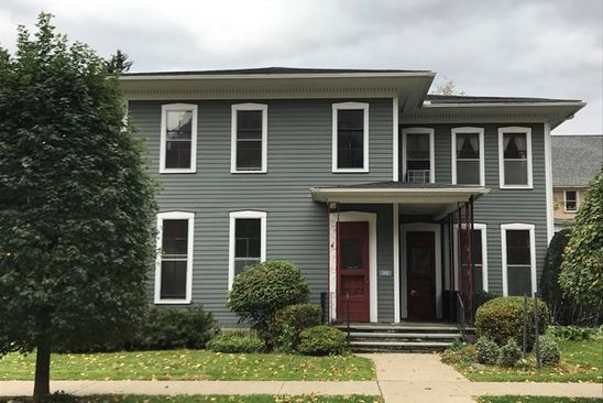 4 bed 4 bath Single Family at 56 E 1st St Corning, NY, 14830 is for sale at 150k - google static map