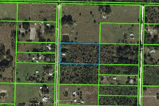 null bed null bath Vacant Land at 2524 Gem Stone Ave Lorida, FL, 33857 is for sale at 65k - google static map