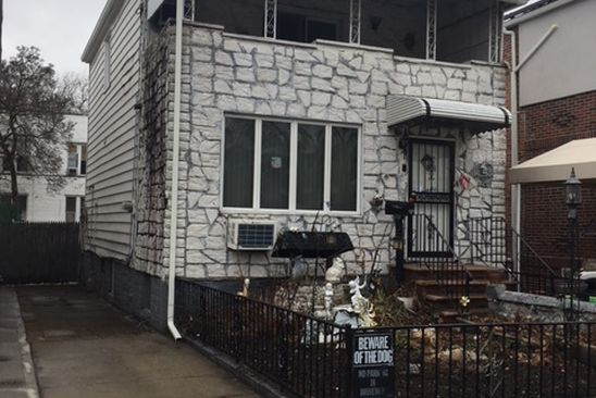 3 bed 2 bath Single Family at 2352 E 23RD ST BROOKLYN, NY, 11229 is for sale at 799k - google static map