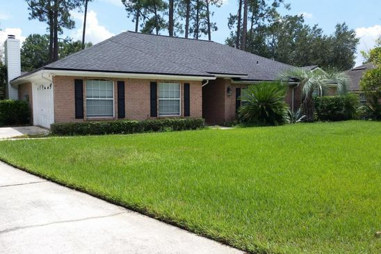 4 bed 2 bath Single Family at 1565 Chain Fern Way Orange Park, FL, 32003 is for sale at 270k - google static map