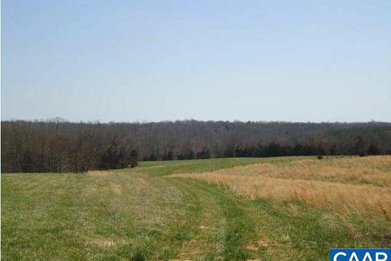 null bed null bath Vacant Land at 7 Briery Creek Rd Scottsville, VA, 24590 is for sale at 100k - google static map