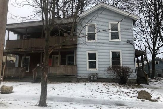 0 bed null bath Single Family at 25 W 9th St Jamestown, NY, 14701 is for sale at 15k - google static map