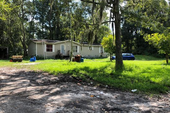 3 bed 2 bath Mobile / Manufactured at 6554 BERYL ST JACKSONVILLE, FL, 32219 is for sale at 55k - google static map