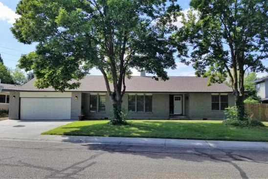 3 bed 2 bath Single Family at 9023 W BROOKVIEW CT BOISE, ID, 83709 is for sale at 290k - google static map