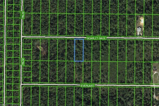 null bed null bath Vacant Land at 1961 SCARLET SAGE TER SEBRING, FL, 33875 is for sale at 10k - google static map