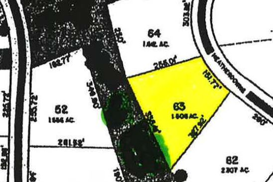 null bed null bath Vacant Land at 28 Heatherdowns Ln Galena, IL, 61036 is for sale at 25k - google static map