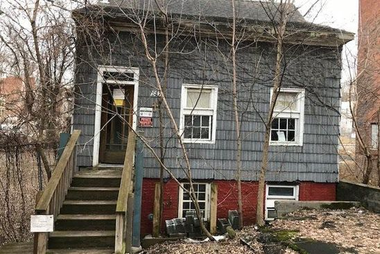 1 bed 1 bath Single Family at 146 4th Ave Albany, NY, 12202 is for sale at 11k - google static map