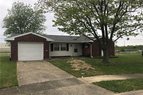 3 bed 1 bath Single Family at 1628 WILLOW PL SIDNEY, OH, 45365 is for sale at 75k - google static map