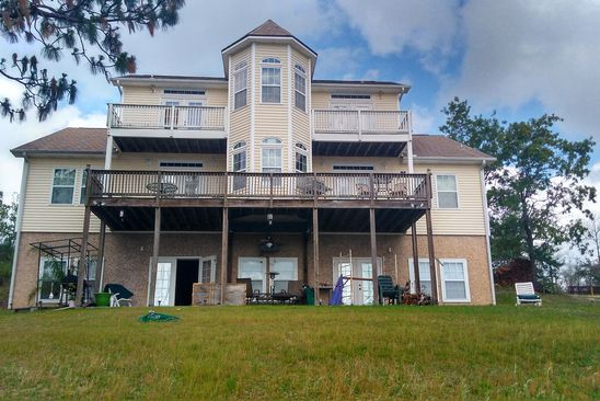 5 bed 3 bath Single Family at 3911 CRYSTAL LAKE DR CHIPLEY, FL, 32428 is for sale at 399k - google static map