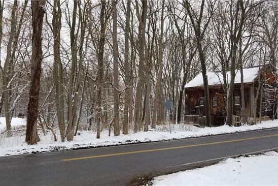 null bed null bath Vacant Land at 130 Fishers Rd Pittsford, NY, 14534 is for sale at 75k - google static map