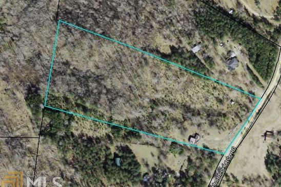 null bed null bath Vacant Land at 600 EPHESUS CHURCH RD WHITESBURG, GA, 30185 is for sale at 50k - google static map