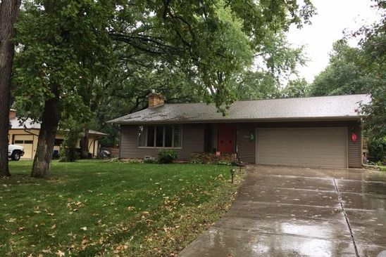 3 bed 1 bath Single Family at Undisclosed Address Brooklyn Park, MN, 55443 is for sale at 190k - google static map