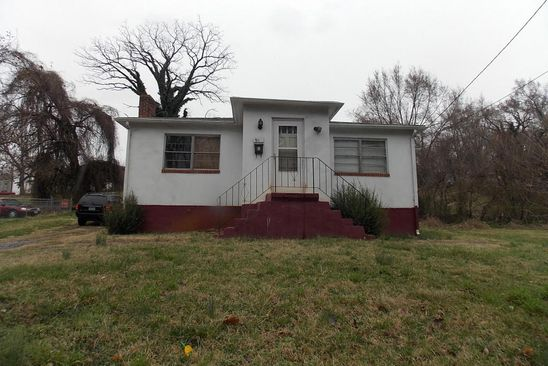 3 bed 1 bath Single Family at 911 Orange Ave NW Roanoke, VA, 24016 is for sale at 44k - google static map