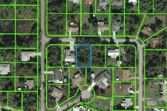 null bed null bath Vacant Land at 1709 BENZ TER SEBRING, FL, 33872 is for sale at 5k - google static map