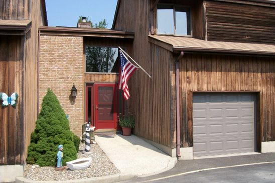2 bed 3 bath Townhouse at 8 LAMISS CT BRICK, NJ, 08723 is for sale at 221k - google static map