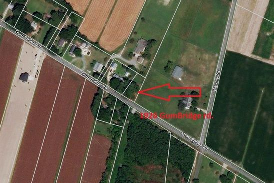 null bed null bath Vacant Land at 1926 Gum Bridge Rd Virginia Beach, VA, 23457 is for sale at 110k - google static map
