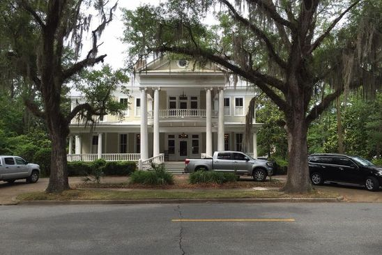 5 bed 5 bath Single Family at 502 S Broad St Thomasville, GA, 31792 is for sale at 700k - google static map
