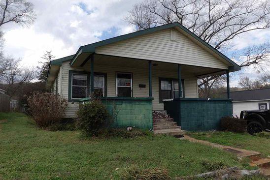 2 bed 2 bath Single Family at 1512 Obrig Ave Guntersville, AL, 35976 is for sale at 27k - google static map