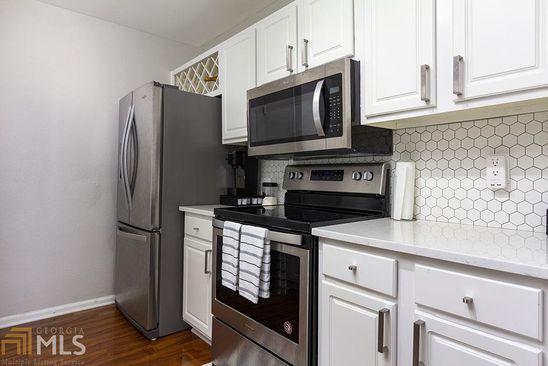 2 bed 2 bath Condo at 3655 Habersham Rd NE Atlanta, GA, 30305 is for sale at 235k - google static map