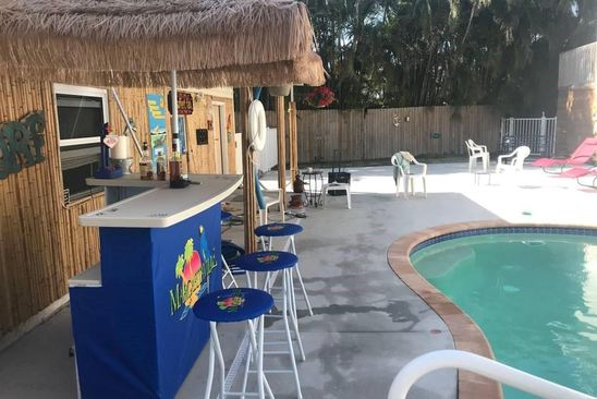 4 bed null bath Multi Family at 831 Lagoon St Fort Myers Beach, FL, 33931 is for sale at 1.30m - google static map
