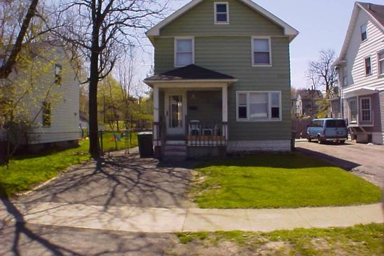 3 bed 1 bath Single Family at 639 Ridgeway Ave Rochester, NY, 14615 is for sale at 56k - google static map