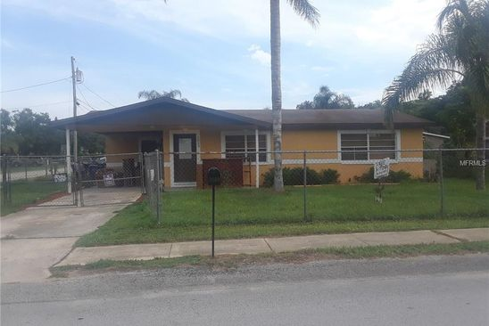 3 bed 1 bath Single Family at 1923 BAKER DAIRY RD HAINES CITY, FL, 33844 is for sale at 100k - google static map