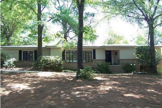 4 bed 3 bath Single Family at 1300 FOREST DELL RD MOBILE, AL, 36618 is for sale at 125k - google static map