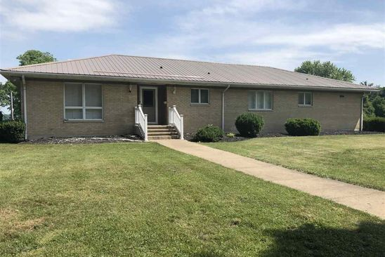 3 bed 2 bath Single Family at 1000 PARK AVE ATTICA, IN, 47918 is for sale at 53k - google static map