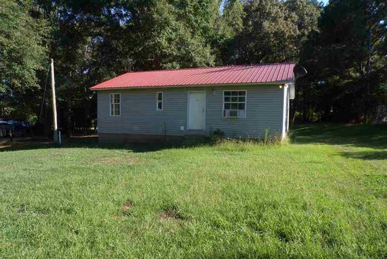 2 bed 1 bath Single Family at 1895 COUNTY ROAD 321 TRINITY, AL, 35673 is for sale at 66k - google static map