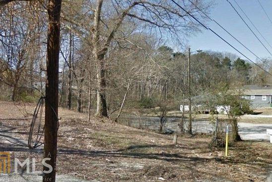 0 bed null bath Vacant Land at 1904 Main St NW Atlanta, GA, 30318 is for sale at 180k - google static map