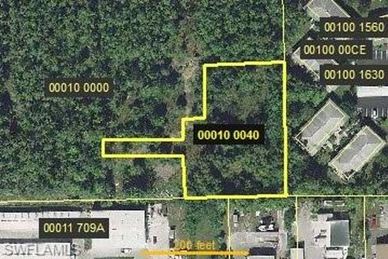 0 bed null bath Vacant Land at 000 Access Undetermined Bonita Springs, FL, 34135 is for sale at 450k - google static map