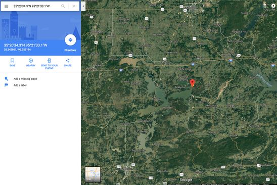 115379 S 4302nd Rd, Porum, OK 74455 | RealEstate.com on stonewall ok map, weatherford ok map, poteau ok map, braggs ok map, ada ok map,