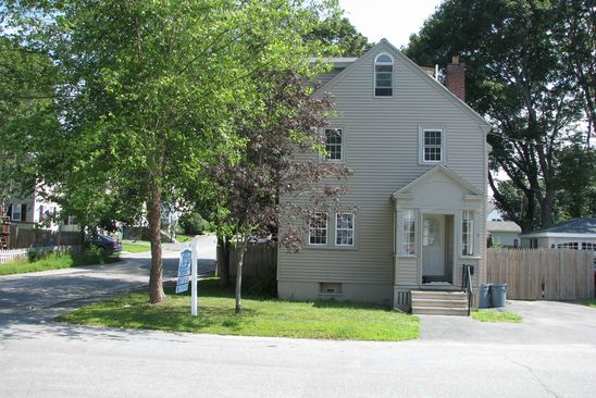 4 bed 2 bath Single Family at 5 DIKE RD BATH, ME, 04530 is for sale at 240k - google static map