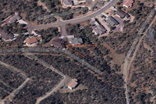 null bed null bath Vacant Land at 1690 N CELIA ST PRESCOTT, AZ, 86301 is for sale at 16k - google static map