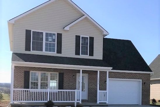 4 bed 3 bath Single Family at 3470 Majestic Cir Broadway, VA, 22815 is for sale at 200k - google static map
