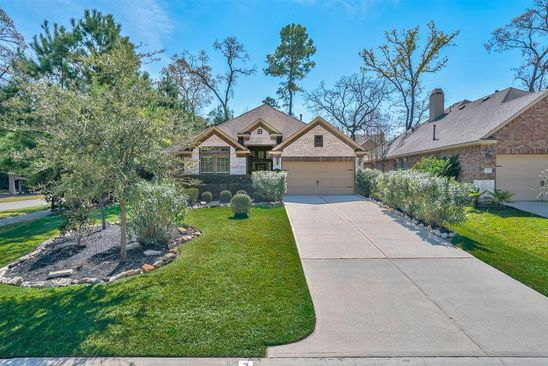 3 bed 3 bath Single Family at 3 Hearthwick Rd Tomball, TX, 77375 is for sale at 295k - google static map