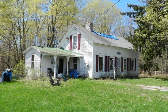 2 bed 1 bath Single Family at 89 LOWER RD CONSTANTIA, NY, 13044 is for sale at 20k - google static map
