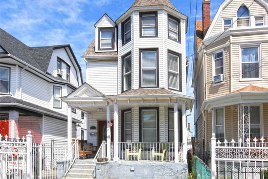 3 bed 2 bath Single Family at 9137 120th St Jamaica, NY, 11418 is for sale at 599k - google static map