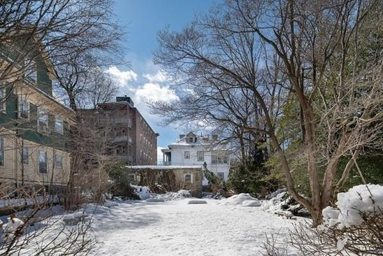 0 bed null bath Vacant Land at 13 Homestead St Boston, MA, 02121 is for sale at 149k - google static map