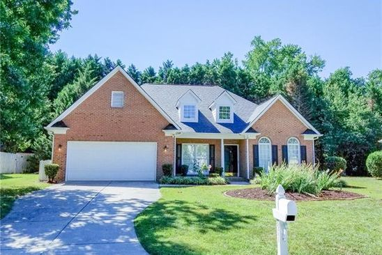 4 bed 2 bath Single Family at 8211 FOREST SHADOW CIR CORNELIUS, NC, 28031 is for sale at 290k - google static map