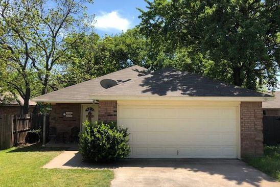 3 bed 2 bath Single Family at 396 GAVINS WAY JOSHUA, TX, 76058 is for sale at 150k - google static map